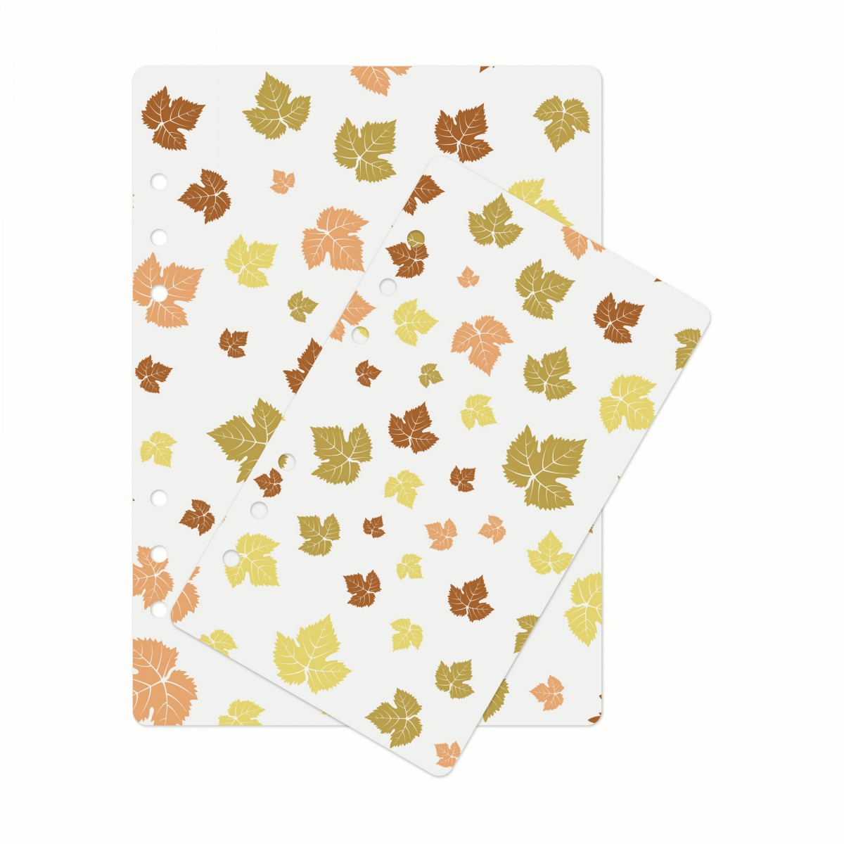 DASHBOARD MAPLE LEAVES