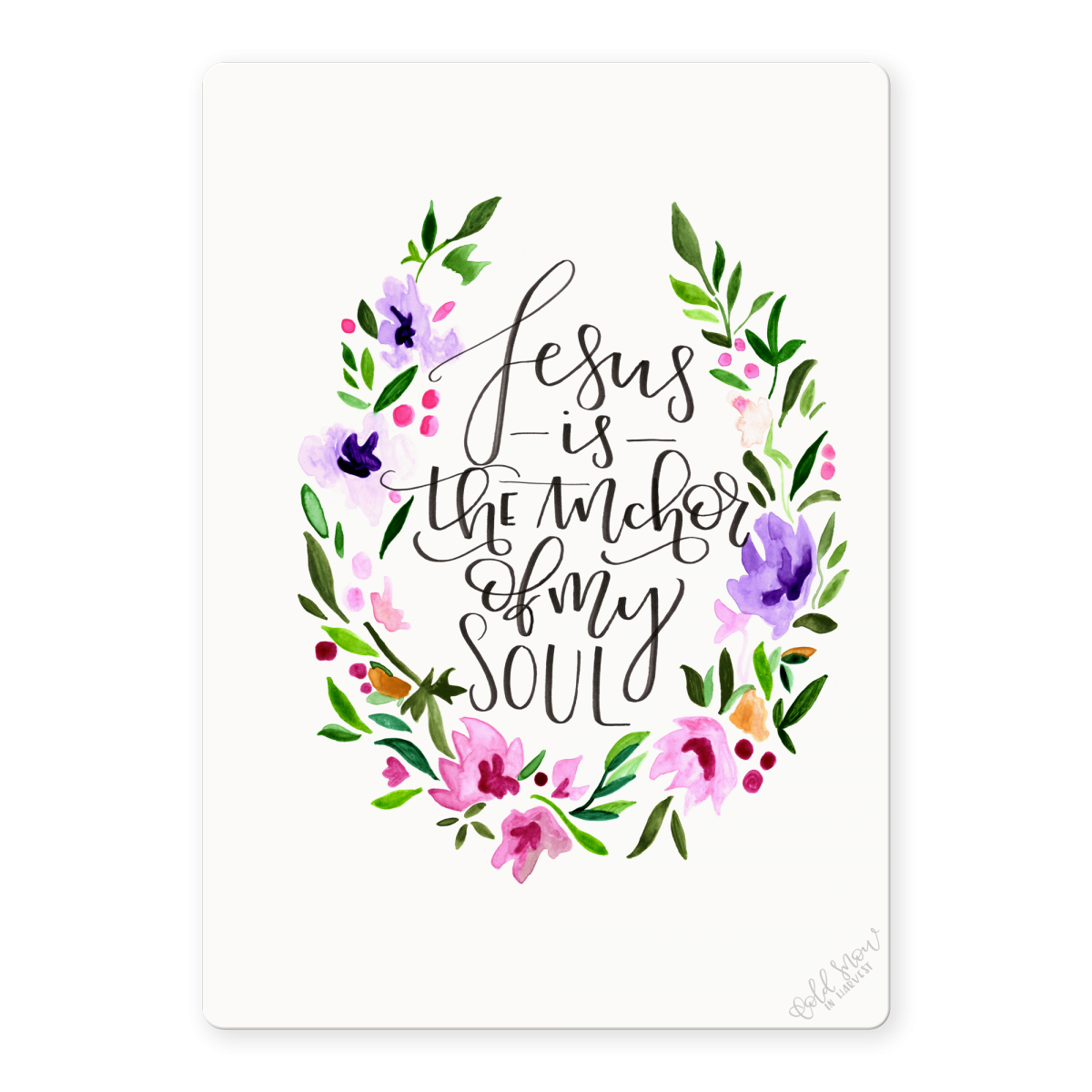 PRAYER JOURNAL DIVIDERS BY COLDSNOWINHARVEST