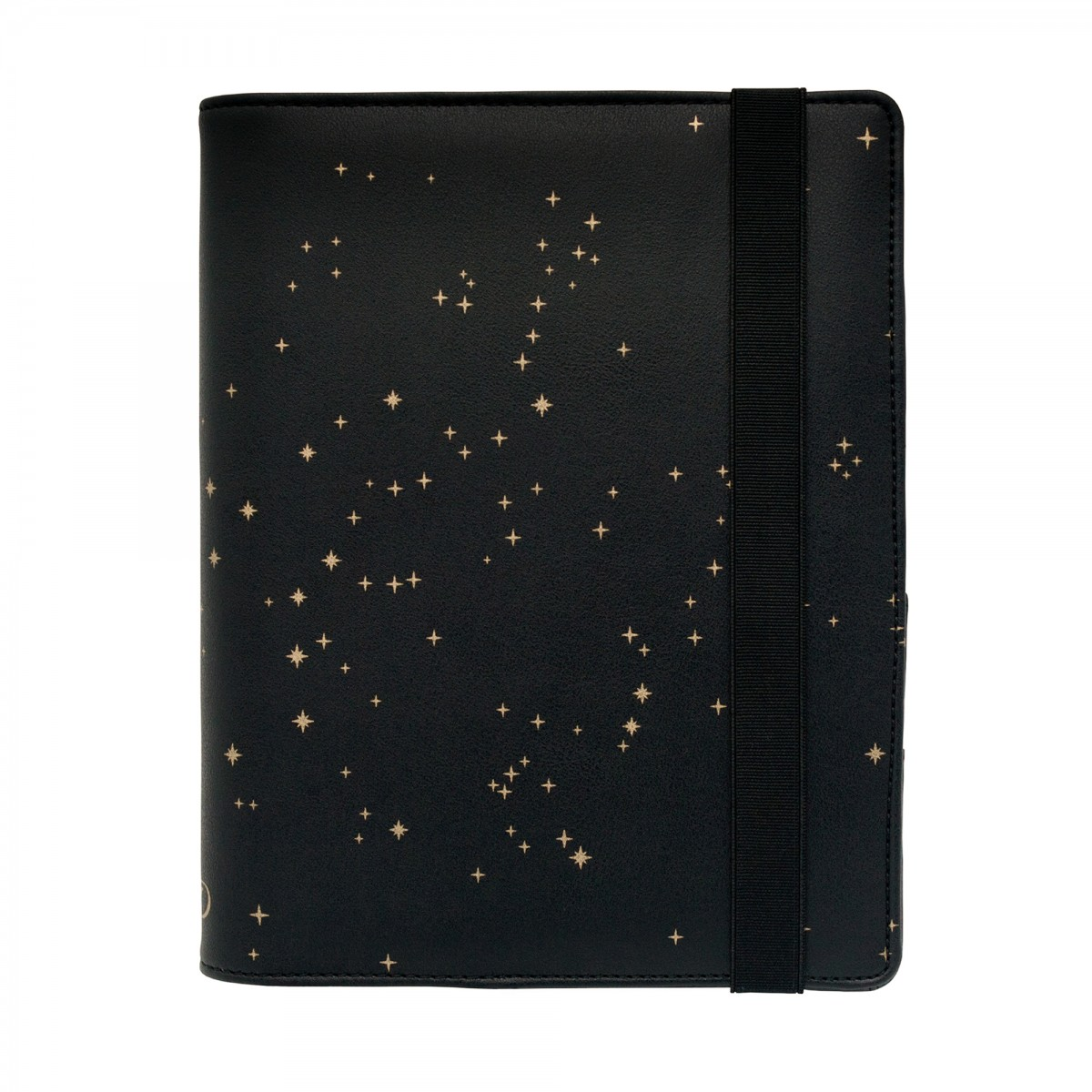 DISCAGENDA CONSTELLATIONS A5 ELASTIC STRAP CLOSURE