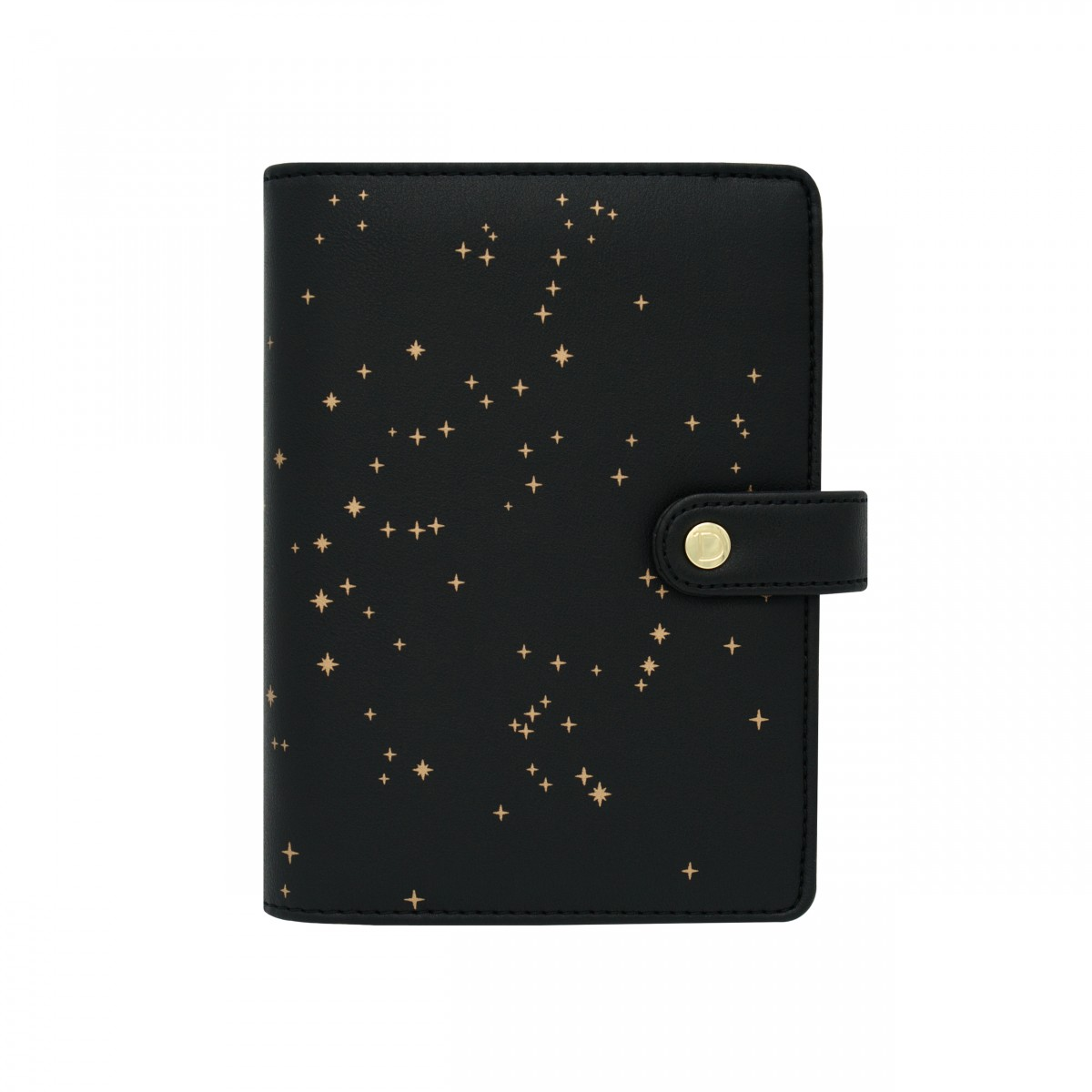 CONSTELLATIONS RINGBOUND SMALL SNAP CLOSURE