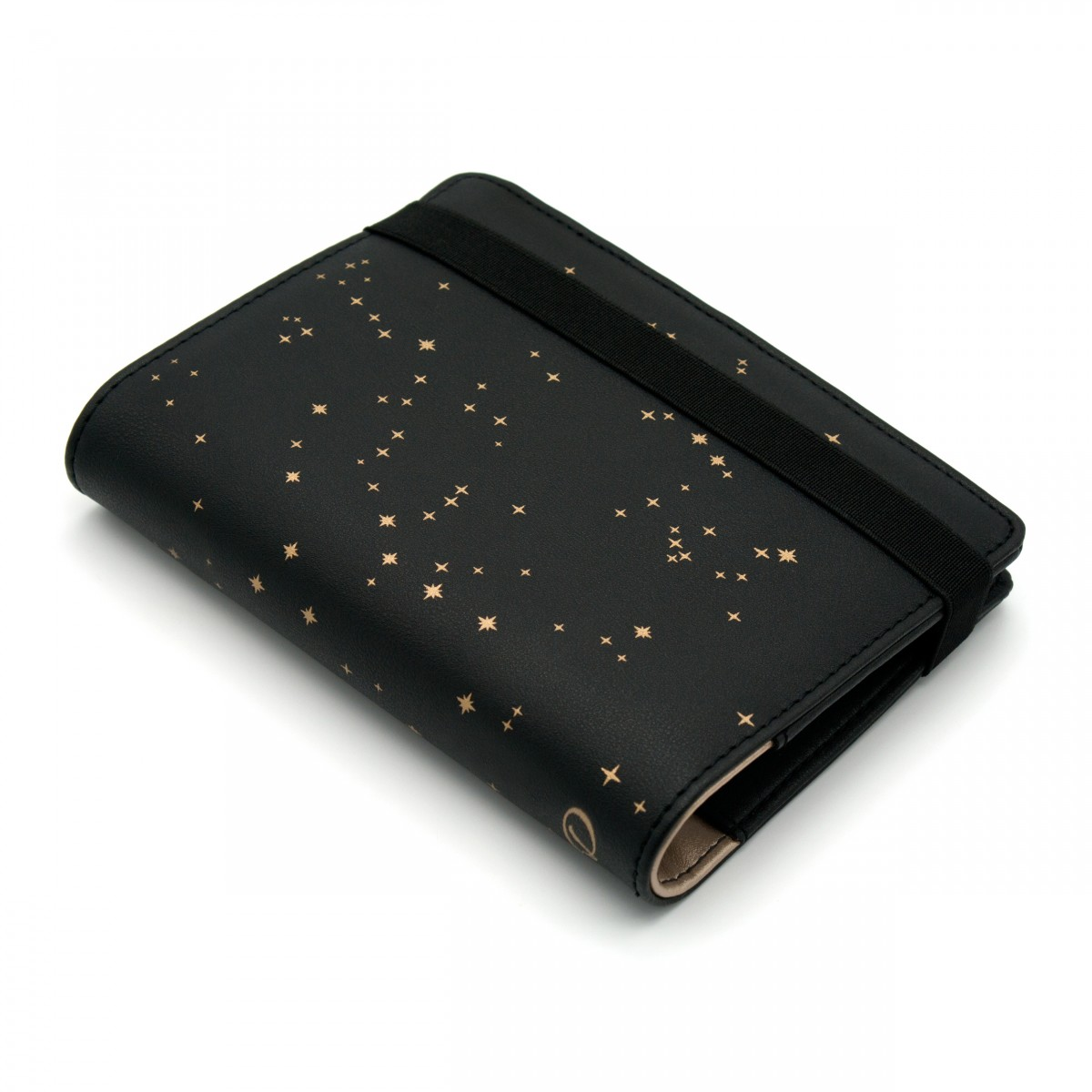 DISCAGENDA CONSTELLATIONS COVER PERSONAL ELASTIC STRAP CLOSURE