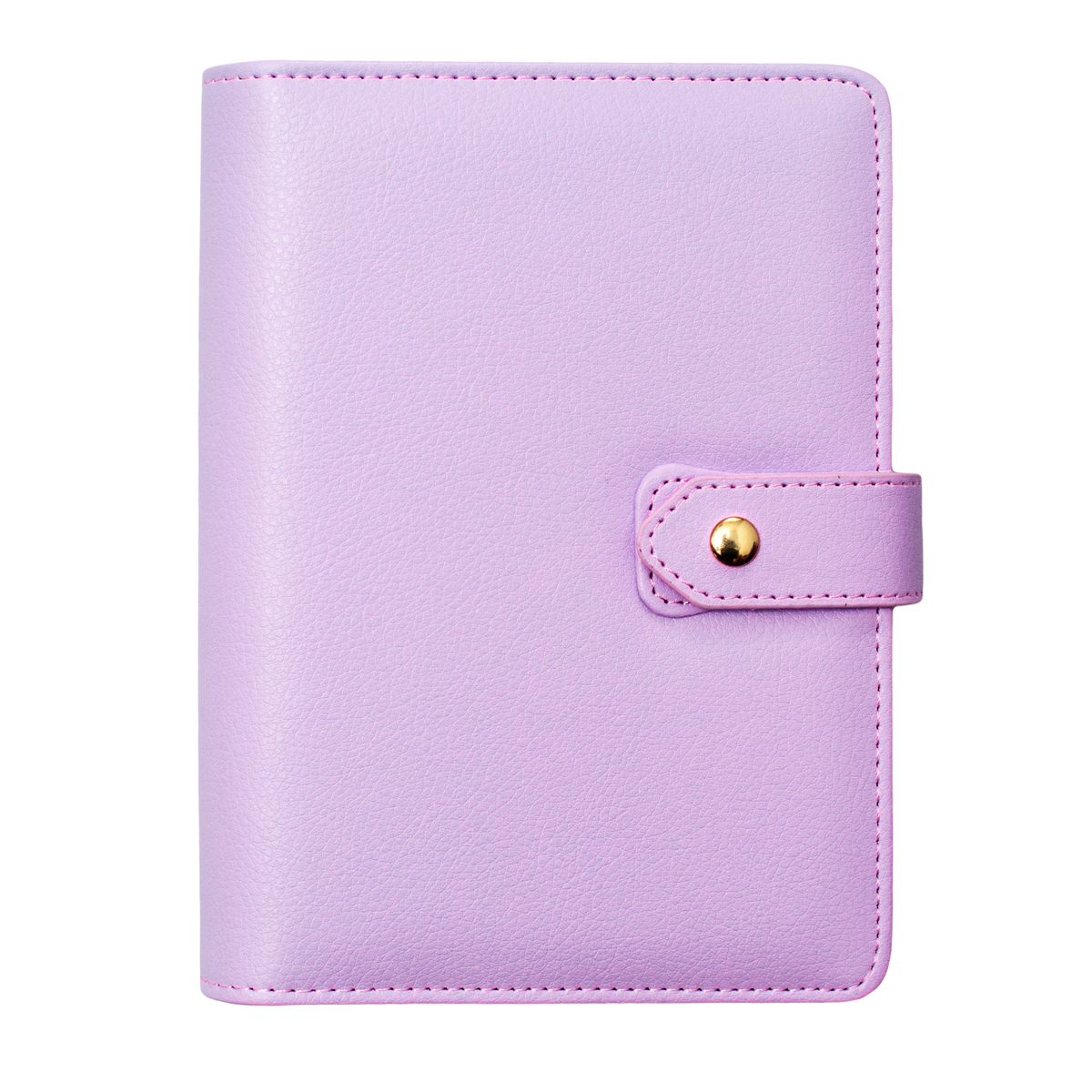 [Minor Flaw] DOKIBOOK LILAC WITH SNAP BUTTON LARGE