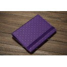 DOKIBOOK ROYAL PURPLE SMALL