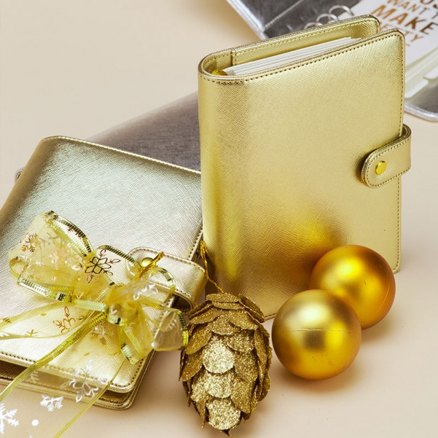 DOKIBOOK GOLDEN LARGE