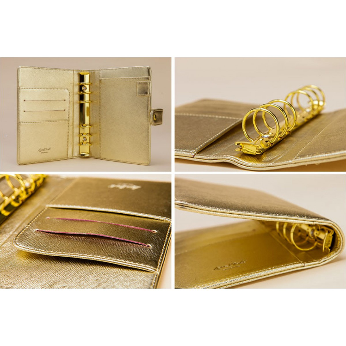 DOKIBOOK GOLDEN SMALL