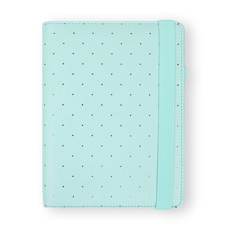 Planner DokiBook Mint Large