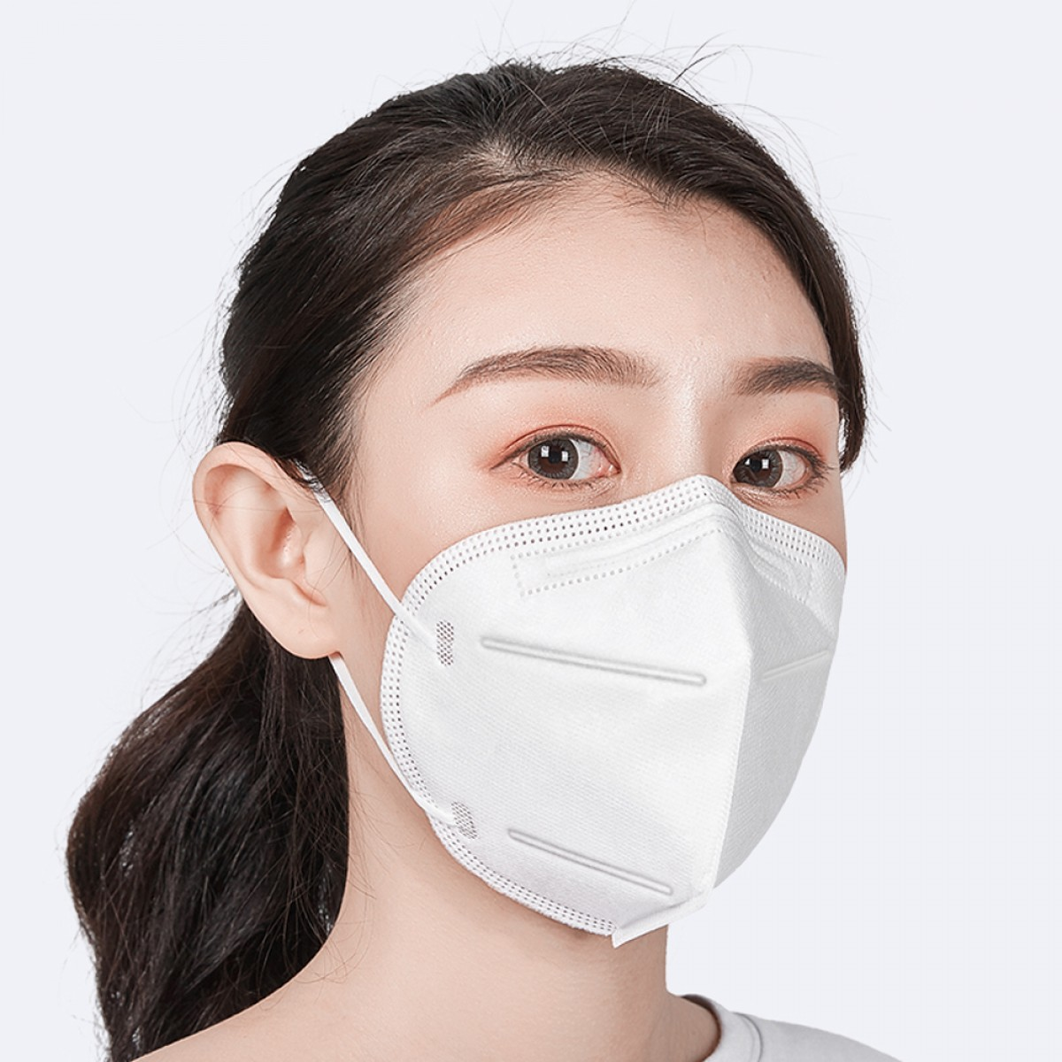 [Limited Supply] KN95 PARTICULATE RESPIRATOR 60 PCS