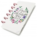PRAYER JOURNAL DISCBOUND PERSONAL (SMALL)